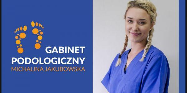Gabinet Podologiczny Michalina Jakubowska